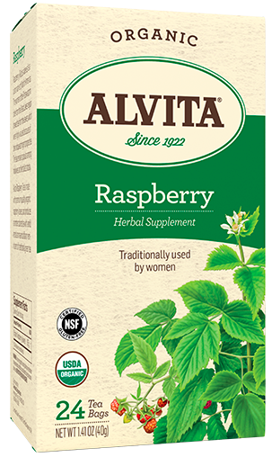 Image of Raspberry Tea Organic