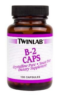 Image of B-2 Caps 100 mg