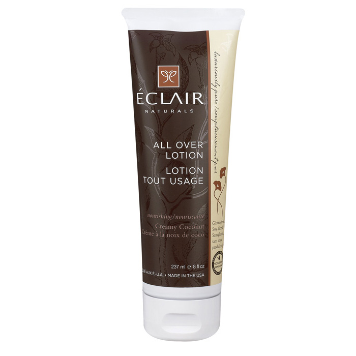 Image of All Over Lotion – Creamy Coconut