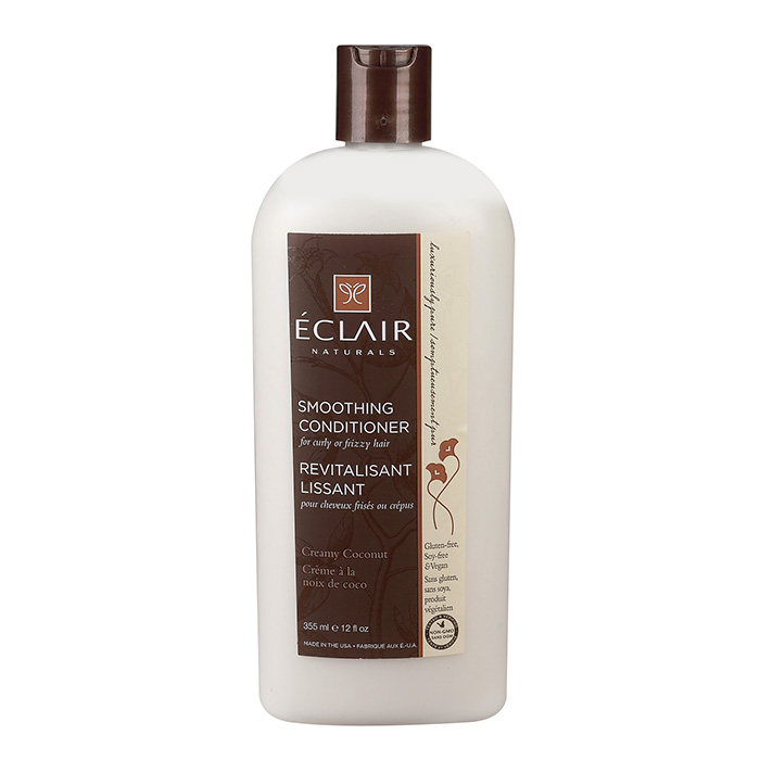Image of Smoothing Conditioner – Creamy Coconut