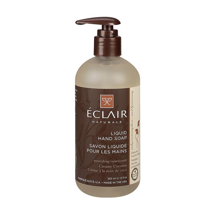 Image of Liquid Hand Soap – Creamy Coconut