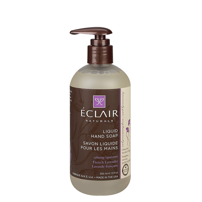 Image of Liquid Hand Soap – French Lavender