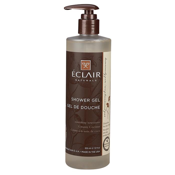 Image of Shower Gel – Creamy Coconut