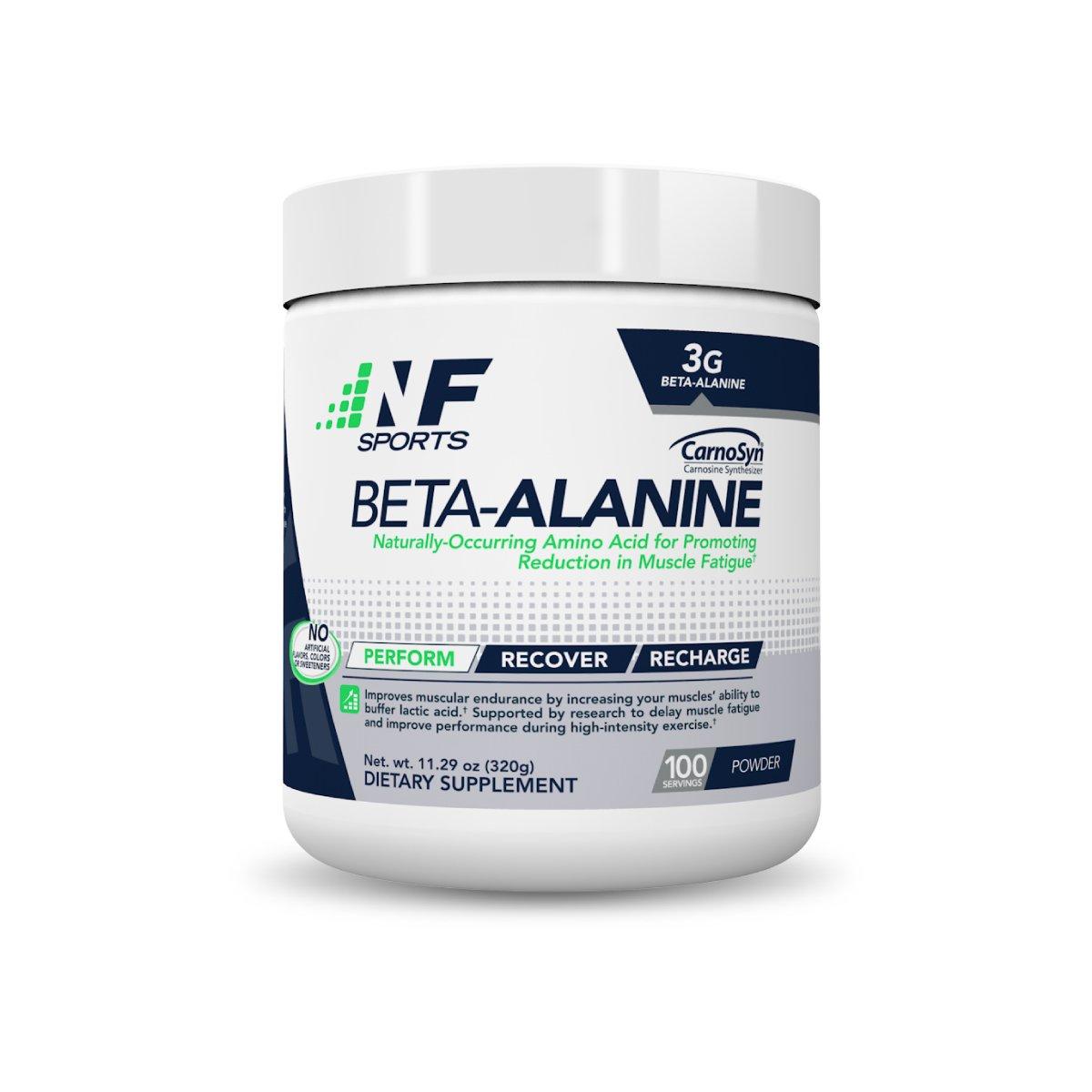 Image of Beta-Alanine Powder