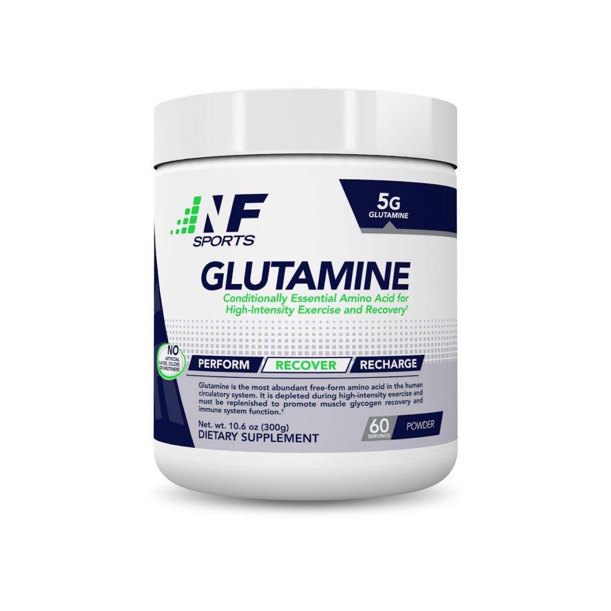 Image of Glutamine Powder