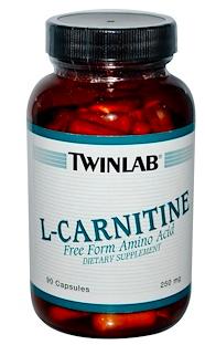 Image of L-Carnitine 250 mg