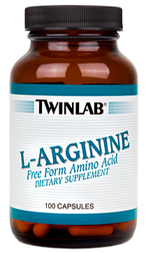 Image of L-Arginine 500 mg