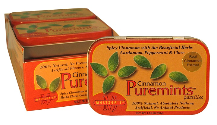 Image of Puremints Cinnamon