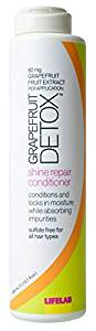 Image of Grapefruit Detox Shine Repair Conditioner