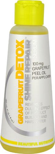 Image of Grapefruit Detox Shine Repair Serum