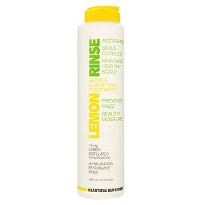 Image of Lemon Rinse Gentle Clarifying Treatment