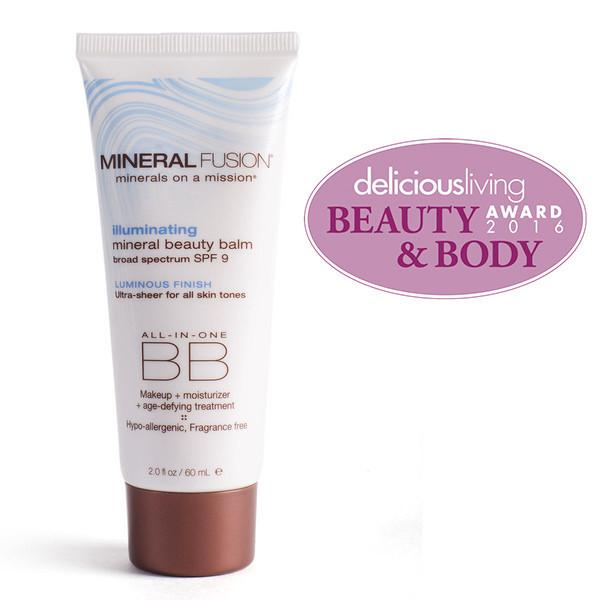Image of Illuminating Beauty Balm, SPF 9