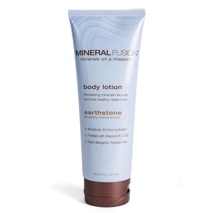 Image of Body Lotion - Mineral Earthstone