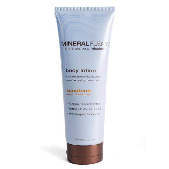 Image of Body Lotion - Mineral Sunstone