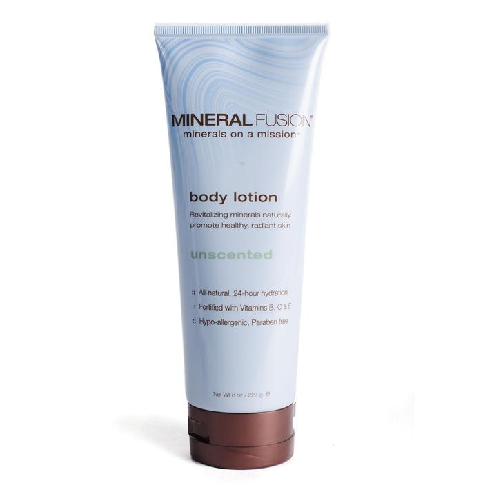 Image of Body Lotion - Mineral Unscented
