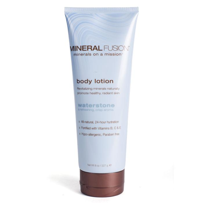 Image of Body Lotion - Mineral Waterstone