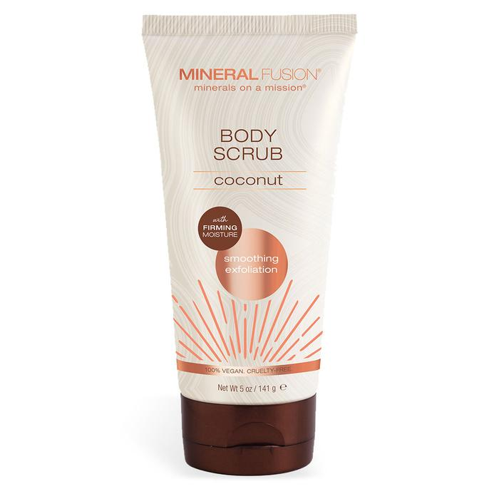 Image of Body Scrub - Coconut