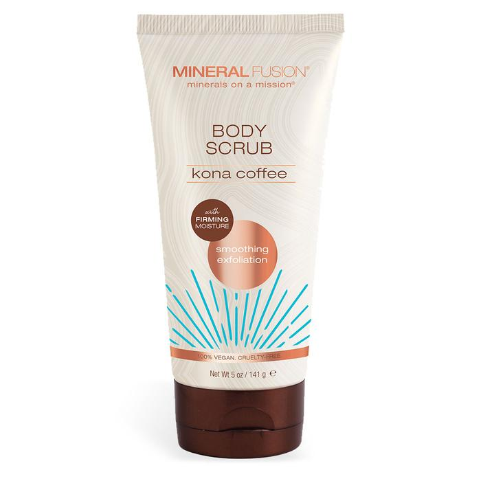 Image of Body Scrub - Kona Coffee
