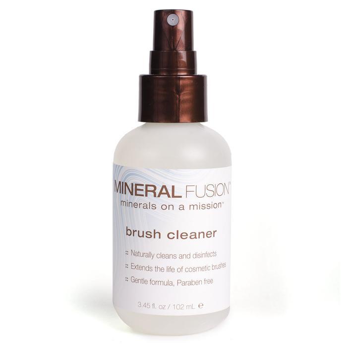 Image of Natural Makeup Brush Cleaner