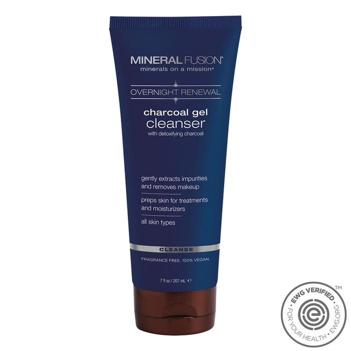 Image of Charcoal Gel Cleanser