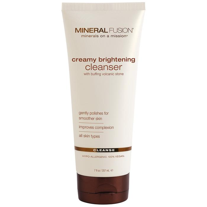 Image of Creamy Brightening Cleanser