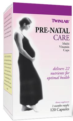 Image of Pre-Natal Care Multivitamin