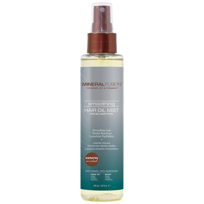 Image of Smoothing Hair Oil Mist