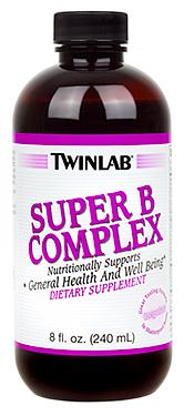Image of Super B Complex Liquid Regular