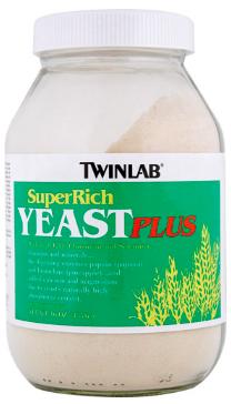 Image of Super Rich Yeast Plus Powder