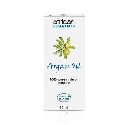 Image of Argan Oil - Organic & Fair Trade
