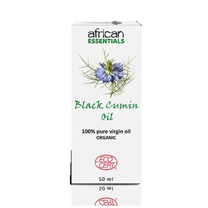 Image of Organic Black Cumin Oil