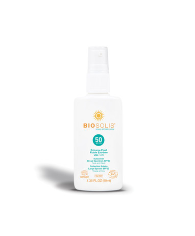 Image of Sunscreen Extreme Fluid SPF50 Spray