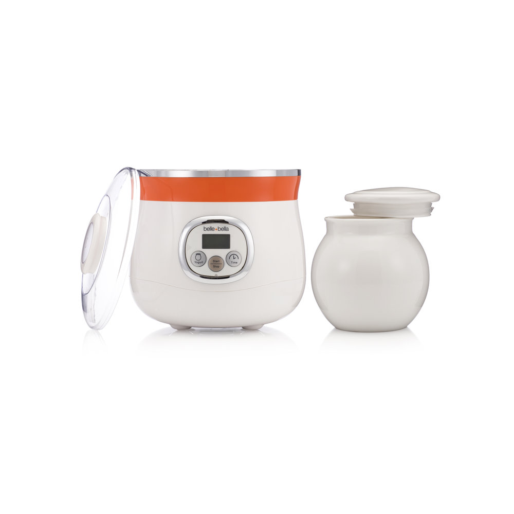 Image of YoMagic Automatic Yogurt Maker (1 qt)