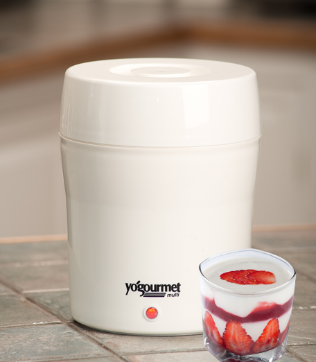 Image of Multi Electric Yogurt Maker 30gm