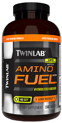 Image of Amino Fuel 1000 Tablet