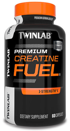 Image of Creatine Fuel 700 mg