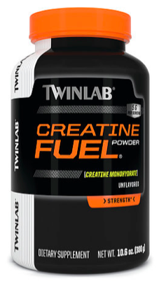 Image of Creatine Fuel Powder