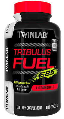 Image of Tribulus Fuel 312 mg