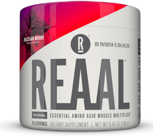Image of REAAL Powder Brazilian Berry