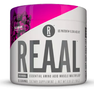 Image of REAAL Powder Fuji Grape