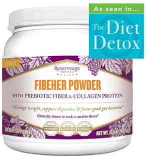 Image of FibeHER Powder