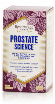 Image of Prostate Science