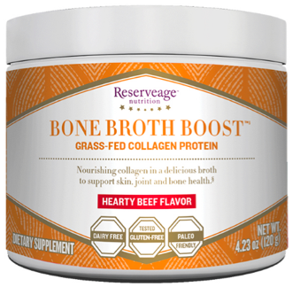 Image of Bone Broth Boost Powder Beef
