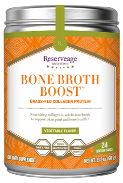 Image of Bone Broth Boost Powder Vegetable