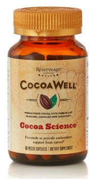 Image of CocoaWell Cocoa Science