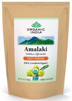 Image of Amalaki Fruit Powder Organic