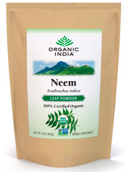 Image of Neem Leaf Powder Organic