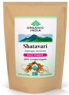 Image of Shatavari Root Powder