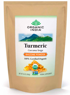 Image of Turmeric Rhizome Powder Organic