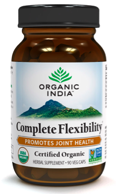 Image of Complete Flexibility Organic